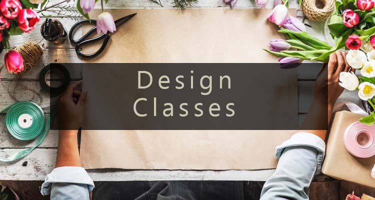 Design Classes